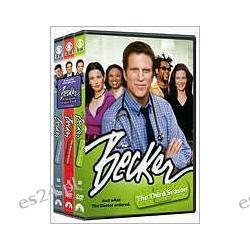 Becker: Season 1-3