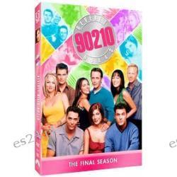 Bevery Hills 90210: the Tenth Season