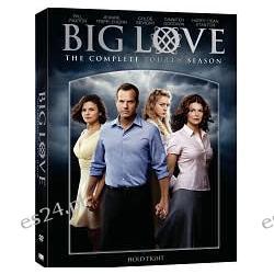 Big Love: Complete Fourth Season