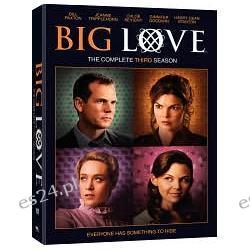 Big Love - Season 3