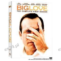 Big Love - The Complete First Season