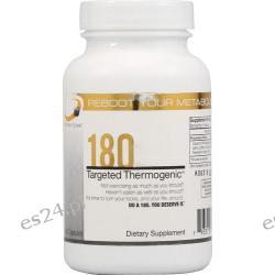 180 Body Clinic 180 Targeted Thermogenic™ -- 120 Capsules