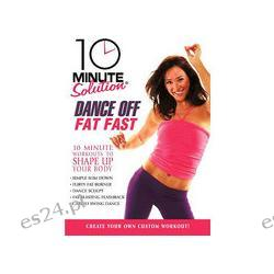 10 Minute Solution: Dance Off Fat Fast (Full Frame)