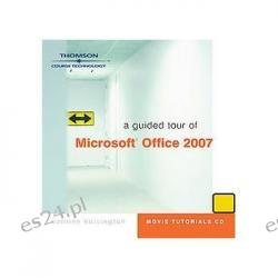 A Guided Tour of Microsoft Office 2007 (Hardcover)