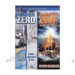 Absolute Zero/Disaster Zone: Volcano in New York