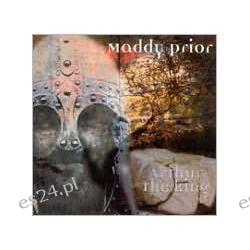 Arthur the King Maddy Prior