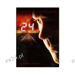 24: Season 4 [7 Discs] [Repackaged]