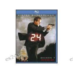 24: Season 7 [6 Discs] [Blu-ray]