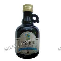 Olej lniany tłoczony na zimno 250ml