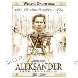 Aleksander [2DVD] (2004)