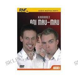 Kabaret Ani Mru Mru 1 i 2 pakiet [2DVD]