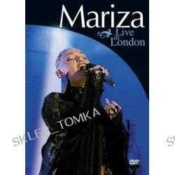 Mariza: Live In London (2003)