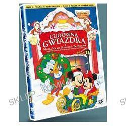 Cudowna gwiazdka z Myszką Mickey, Donaldem i przyjaciółmi (Disney) (2006)