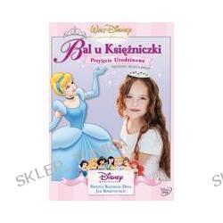 Bal u księżniczki: Przyjęcie urodzinowe (Disney) (2005)