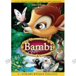 Bambi [2DVD] (Disney) (1942)