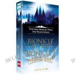 Bionicle / Bionicle 2 [2DVD] (2003/2004)