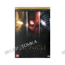 Bionicle. Maska światła + Bionicle 2: Legendy Metru Nui + Bionicle 3: W sieci mroku [3DVD] (2003/2004/2005)