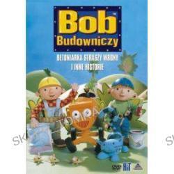 Bob Budowniczy - Betoniarka straszy wrony