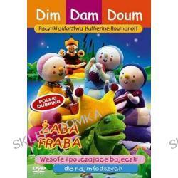 Dim Dam Doum-Żaba Fraba