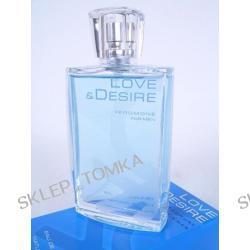 Love & Desire 100ml - Feromony men
