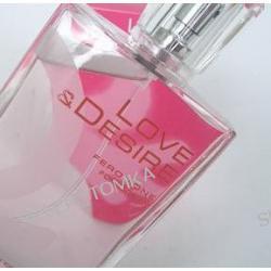 Love & Desire 100ml - Feromony women