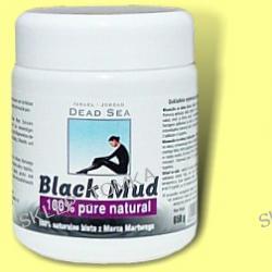 """""""Black Mud"""" - bóle mięśni i stawów, reumatyzm"""