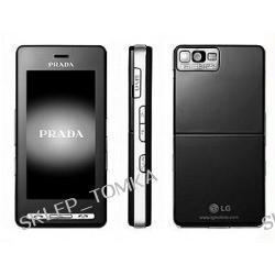 Telefon komórkowy LG KE850 PRADA