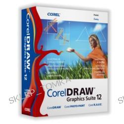 CorelDRAW Graphics Suite 12 PL Special Edition