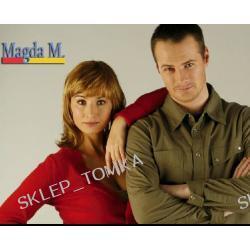 Magda M wszystkie sezony+Magda M. 20 lat później [17DVD]