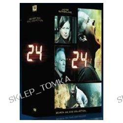 24 godziny sezon 6 [6DVD] (2006/2007)