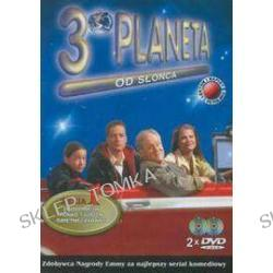 3 planeta od słońca seria 1 [2DVD] (1996)