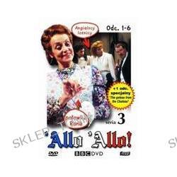 Allo 'Allo! sezon 3 [2DVD] odc.1-6 + BONUS (1982)