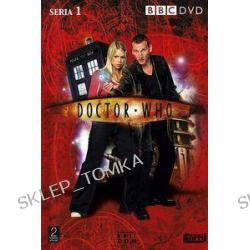 Doktor Who sezon 1 [3DVD] (2005)