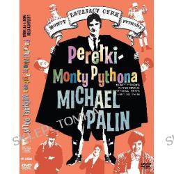 Latający Cyrk Monty Pythona-Michael Palin (1969-1974)