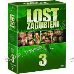 Lost: Zagubieni sezon 3 [7DVD] (2006/2007)