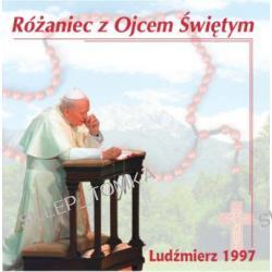 Różaniec z Ojcem Świętym - Ludźmierz 1997