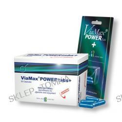 Kapsułki ViaMax Power Tabs Men, 2 szt