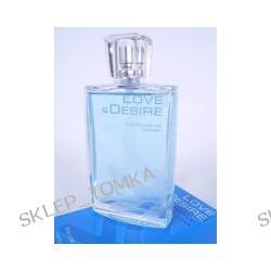 FEROMONY LOVE & DESIRE dla mężczyzn - 100 ml