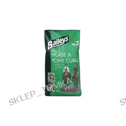 Baileys Working Horse & Pony Cubes No. 2 20kg