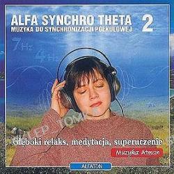 Alfa Synchro Theta 2