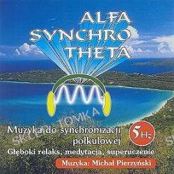 Alfa Synchro Theta 5Hz