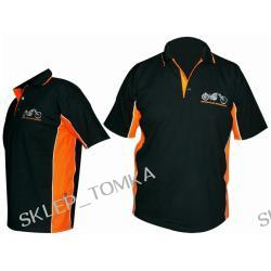 T-SHIRT Polo Black