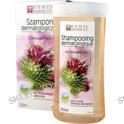 Au Trichogen Veg Anti-Chute Cheveux Devitalises - Szampon dermatologiczny z Trichogen Veg 300ml