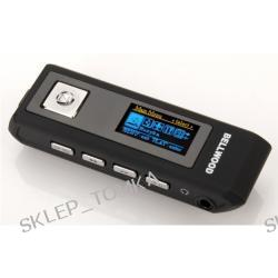 Bellwood MP3 BMP 151 1GB FM czarny
