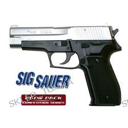 Cyber Gun Sig Sauer P226 Bi-color Blow Back
