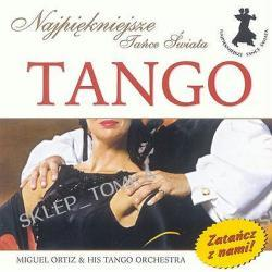 Najpiękniejsze Tańce Świata - Tango