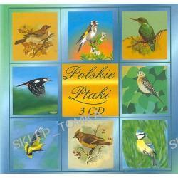 Polskie ptaki [Box]