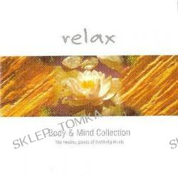 Relax - Body & Mind Collection
