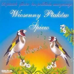 Wiosenny ptaków śpiew