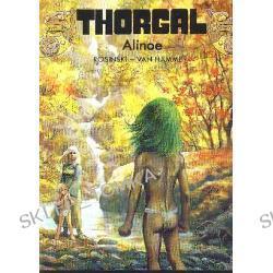 Thorgal - część 8 Alinoe (okładka miękka)